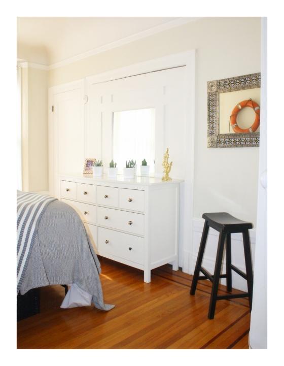 San Francisco Eclectic White Home Decor